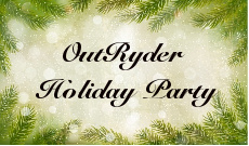 OutRyder Holiday Party